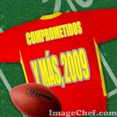 PREMIO COMPROMETIDOS 2009